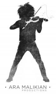 Logo Ara Malikian